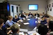 Круглый стол по теме - Профилактика отказов и смертности новорождённых